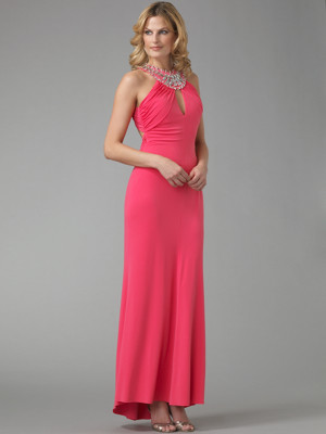 pretty in pink? - my cleopatra dress