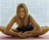Jennifer Aniston&#039;s Workout.