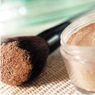 Mineral Face Makeup