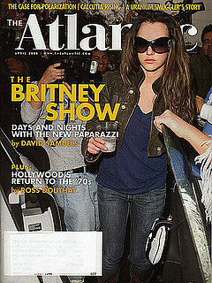 Britney Spears on the Cover of The Atlantic?
