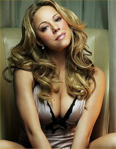 Release Date Of New Mariah Carey Album !!!!