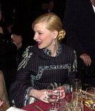 Cate Blanchett, 2002