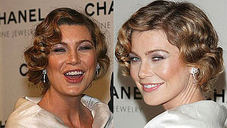 Love It or Hate It? Ellen Pompeo's Shimmery Eyes