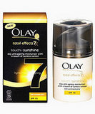 Olay Total Effects Touch of Sunshine