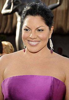 Love It or Hate It? Sara Ramirez's SAG Look