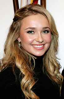 Love It or Hate It? Hayden Panettiere's Whale-Saving Look
