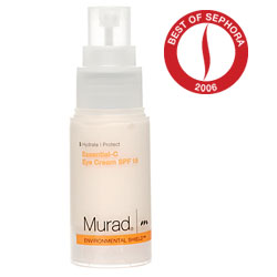 Saturday Giveaway! Murad Essential-C Eye Cream SPF 15