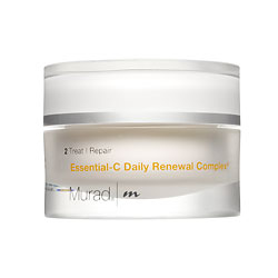 Wednesday Giveaway! Murad Essential-C Daily Renewal Complex