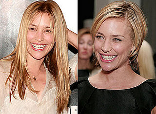 Piper Perabo's new haircut