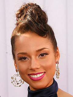 Love It or Hate It? Alicia Keys's Grammys Look