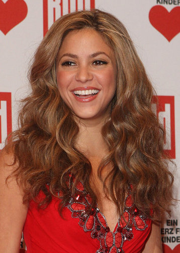 Shakira cosmetics line: details on her upcoming beauty collection