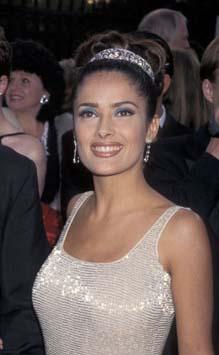 Salma Hayek, 1997