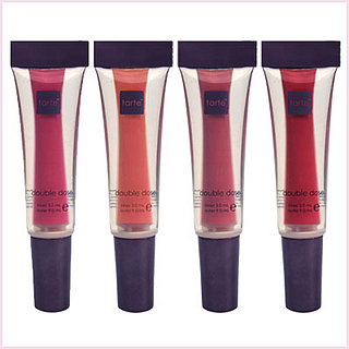 New Product Alert: Tarte Double Dose Lip Gloss
