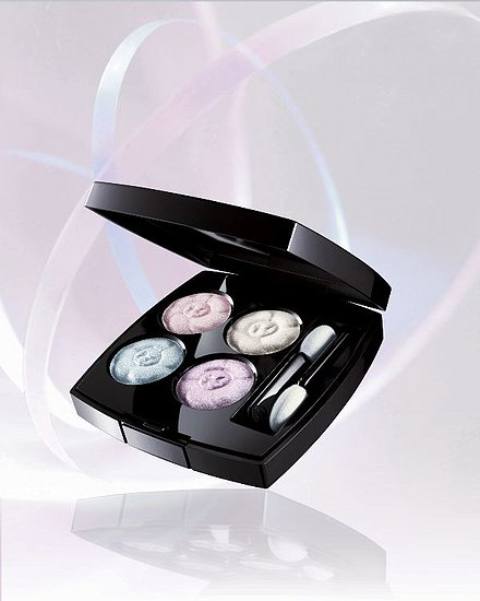 4 Fleurs de Chanel Yeux
