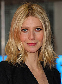 Gwyneth Paltrow's new haircut