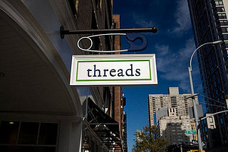 Potter Barn Opens Threads in Select Cities