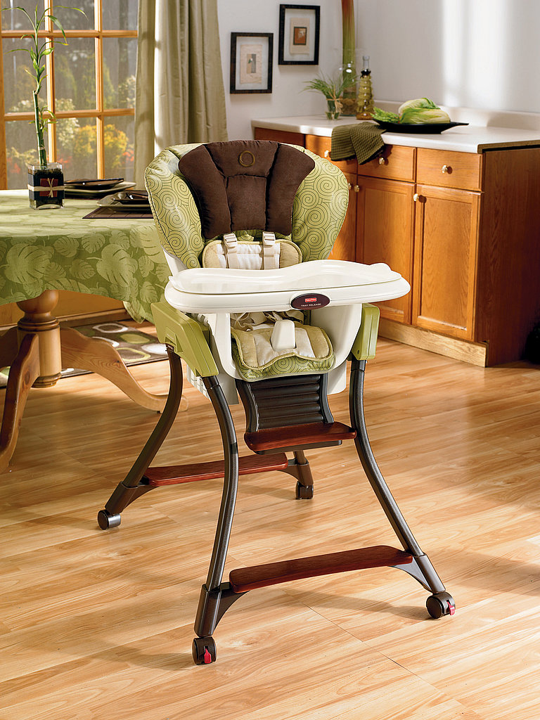 Zen Collection High Chair