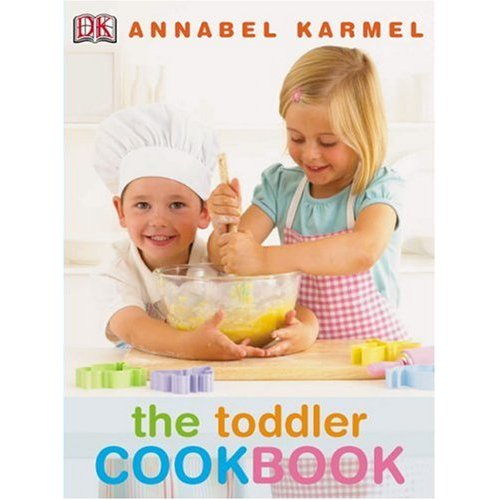 Annabel Karmel: Bringing Up Baby, in the Kitchen