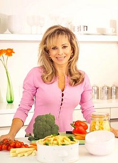 Interview with Annabel Karmel: Show Me the Veggies