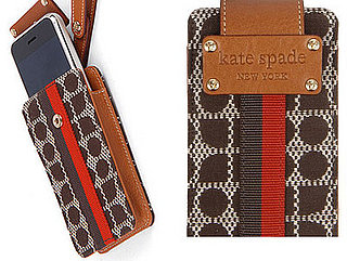 Kate Spade iPhone Case: Pretty and Patterned