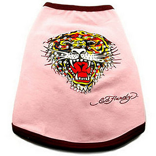 Pampered Pals: Ed Hardy Pet Tees
