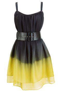 Love it or leave it? Love Label dress