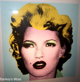 Marilyn-Monroe-alikes: First Lindsay Lohan, Now Kate Moss