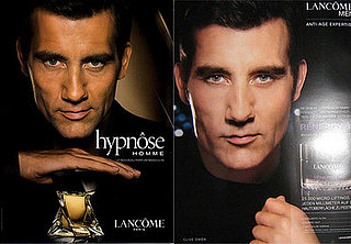 Fab Ad: Clive Owen for Lancome