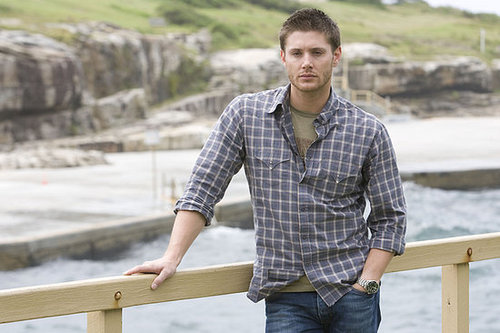 Jensen Down Under