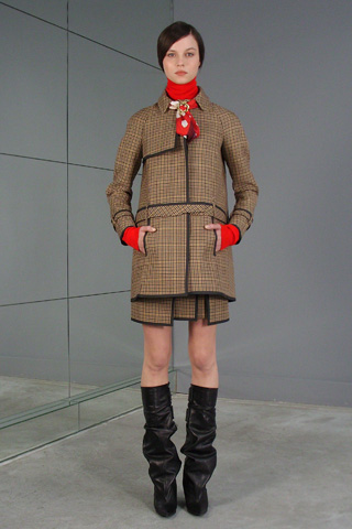 Pre-Fall 2008 Look of the Week