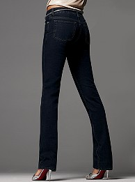 The Ultra Sexy Skinny Jean in stretch