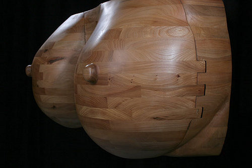 Weird Furniture: Mario Philippona Design (NSFW)