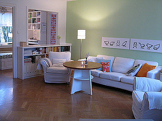 Casa Link: Gracefully Integrating Ikea