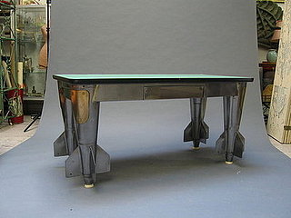 Love It or Hate It? Bomb Legged Desk