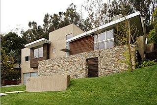 Coveted Crib:  Hillclimber House