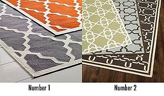 Less or More: Moroccan Rugs
