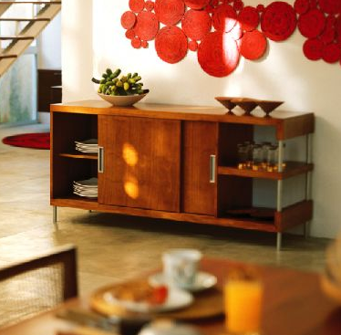 Nice and New:  Brastilo Console