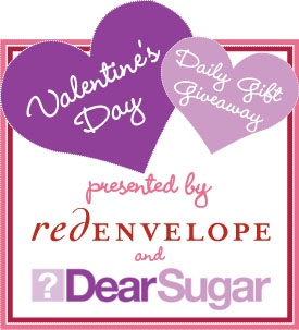 Have You Entered DearSugar's Giveaway?