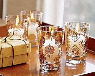Steal of the Day: Turkish Glass Votive Holders