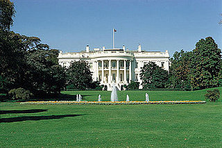 This Just In: Redesign The White House!