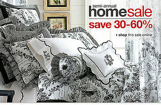 Sale Alert: Save 30-60% at JCPenney's Semi-Annual Home Sale