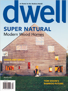 This Just In: Condé Nast in Talks to Acquire Dwell?