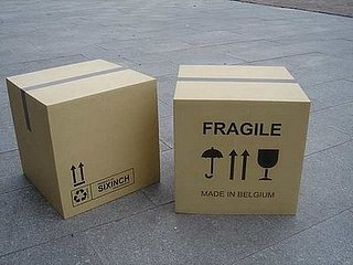 Weird Furniture: The Box