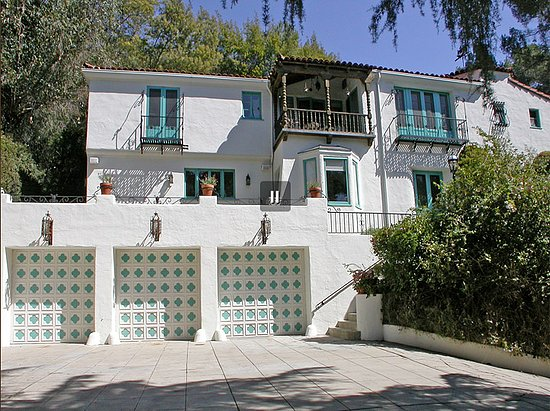 Coveted Crib: Gwen Stefani&#039;s Old Digs (Part II)
