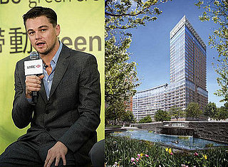 This Just In: Leonardo DiCaprio To Buy Eco-Friendly Condo