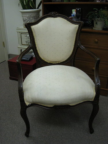 Furniture to Upholster