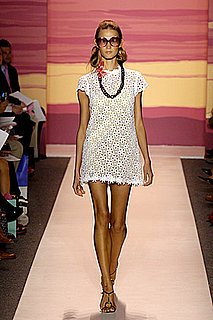NY Fashion Week: Milly