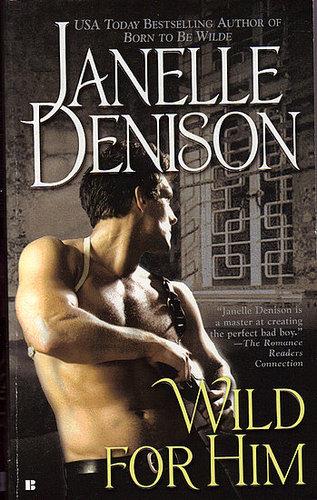 Wild For Him-Janelle Denison