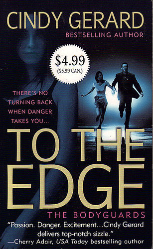 To The Edge-Cindy Gerard