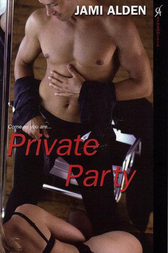Private Party-Jami Alden